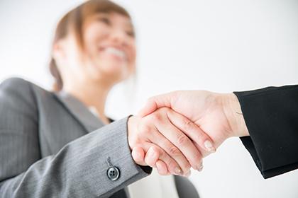 競合他社とは異なる方法で新規顧客の獲得